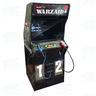 Warzaid 2 Player Arcade Machine