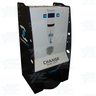 Dual Coin Change Machine With NV10 Bill Validator