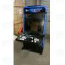 Game Wizard Xtreme Arcade Machine (demo)