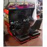 Daytona USA Twin Arcade Machine (Project)