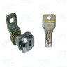 Arcade Machine Lock 19mm (Sega Replacement) Key S0228