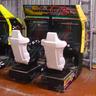 Daytona 2 USA Twin Driving Arcade Machine (Cabinet Only)