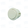 Sanwa Push Button OBSF-24 White