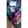 Mario Kart Arcade GP 2 Arcade Machine (English Version)