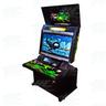 Saturn LCD Arcade Machine (Cabinet Only)