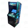 Game Wizard Venus Arcade Machine (Missing Grill)