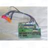 Konami GX700-PWB(F) Analogue I/O Board PCB