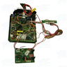 29 inch CRT Monitor Chassis Board (Model Number c3129ds)