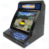 Touch Wizard Desktop (Joystick Model - Blue Version)