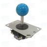 Blue Ball Top Joystick for Arcade Machine