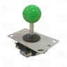 Green Ball Top Joystick for Arcade Machine