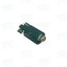 Green 12V LED Light for Joysticks and Buttons
