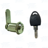 Arcade Machine Cam Lock with Removable Barrel 25mm K3007