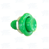 Pushbutton for Pinball Machine - Green
