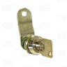 Cam Door Lock 15mm - With Latch