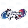 Rumble Fish Arcade Game with Atomiswave Motherboard