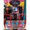 Dance Dance Revolution Extreme (8th Mix) Arcade Machine