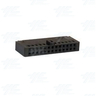 TYCO ELECTRONICS 13 x 2 Way AMP � Housing, Receptacle