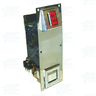 Mechanical Coin Acceptor Assembly With Face Plate - $1 AUD