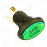 Oval Pushbutton for Driving Machine - Skycam