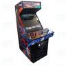 NBA Showtime / NFL Blitz 2000 Sportstation Arcade Machine with LCD Monitor