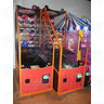 Slam N Jam Basketball Arcade Machine