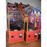 Slam N Jam Basketball Arcade Machine