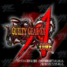 Guilty Gear XX Accent Core Arcade Kit with I/O Board