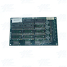 System 22  Point ROM PCB  NAMCO