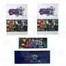 Sports Jam Sticker Kit