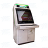New Astro City Arcade Machine with Force 2007 Touch Game