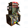 Drum Mania 2nd Mix Arcade Machine