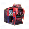 House of the Dead 2 Super Deluxe Arcade Machine