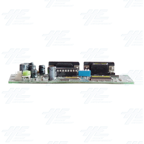 CGA To VGA Converter (800 x 600) - Side view