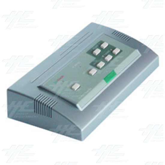 PC/ HDTV Tuner Box (CSC-1200T) - Full view
