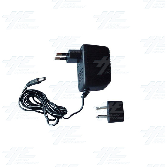 YUV to RGB Converter(CM-333 / CYU-333) - Power Supply