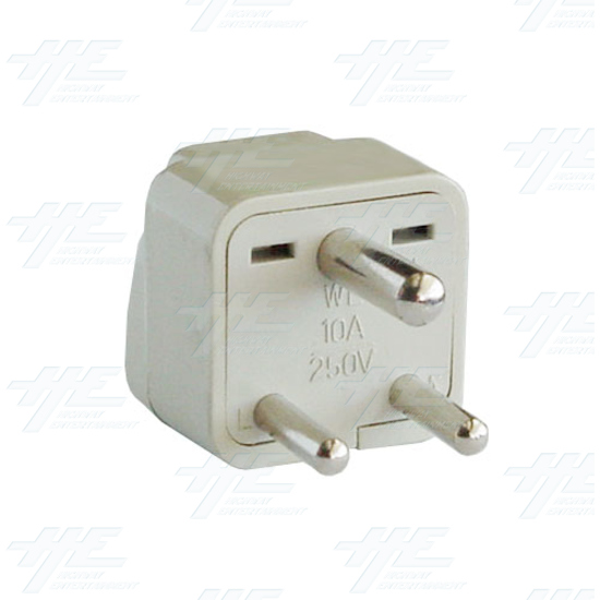 Universal Travel Power Plug Adapter South Africa Model -
