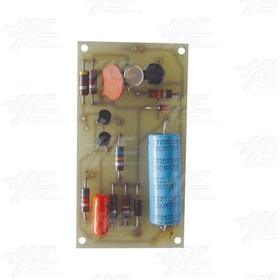 TECO BB Board -