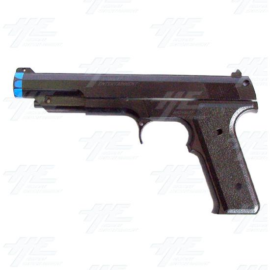 Incomplete Namco Gun Casing Black -