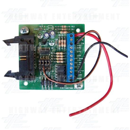Interposer PCB (Different Model) -
