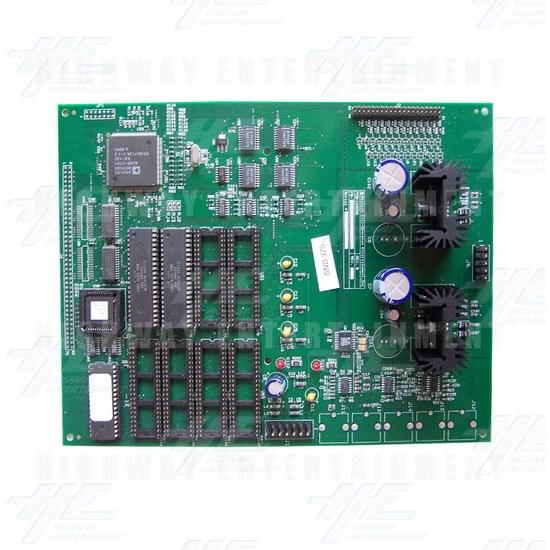 Acclaim Sound Board Model 375 -