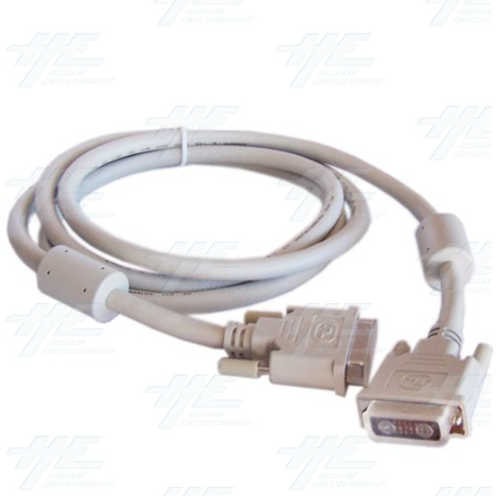 PAL or NTSC to DVI Converter - DVI To Digital Cable