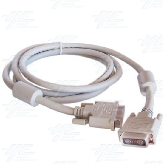 DVI to VGA Scaler Box - DVI Digital Cable