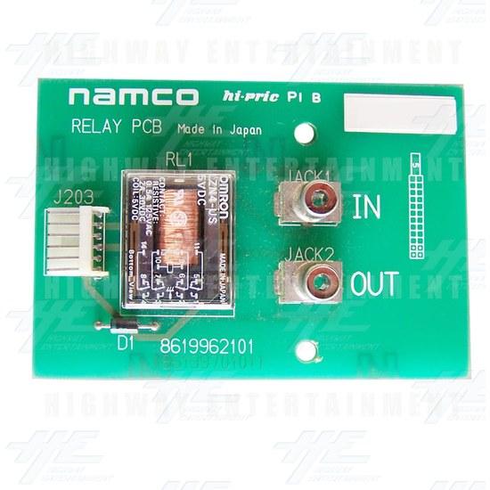 Namco Relay PCB -