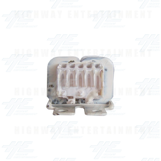 Fluorescent Ballast For 15W Lamp  - Right View