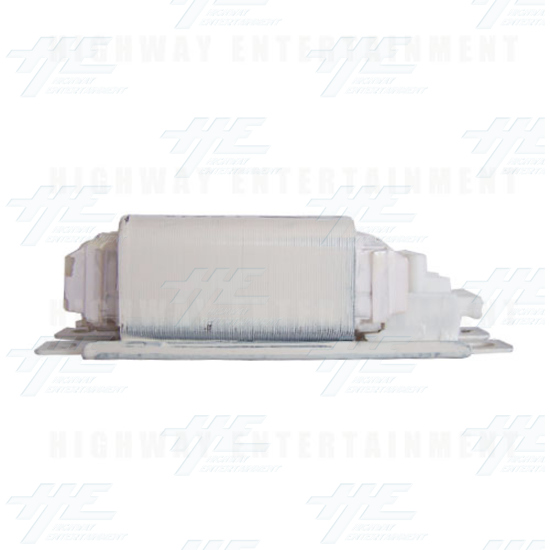 Fluorescent Ballast For 15W Lamp  - Side View
