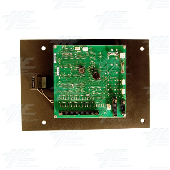 Boxer Main PCB (Jakar) - Top View