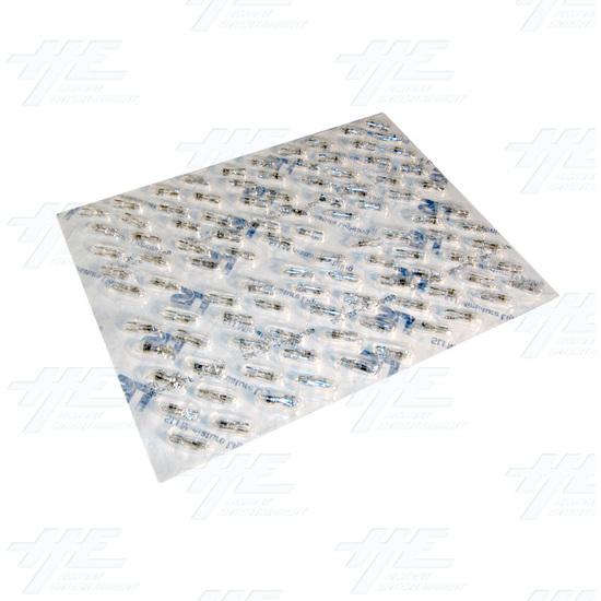SLI Miniature Light Bulbs (Jakar) - Angle View