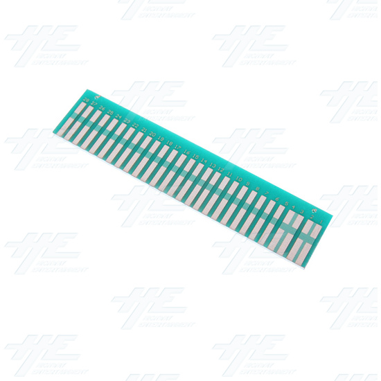 Jamma Finger - 28 Pin -