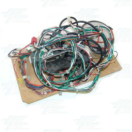 Wiring Harness - Full View
